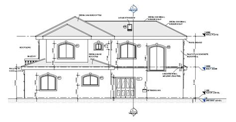 House Plan In Jamaica House Plans Jamaican House Plans