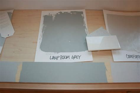 Farrow Ball Lamp Room Grey by Lamp Room Grey By Farrow Amp Ball Paint Chips Pinterest