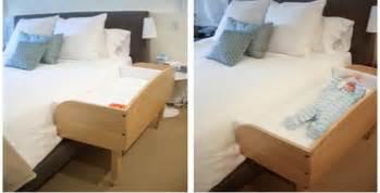 diy baby co sleeping bed