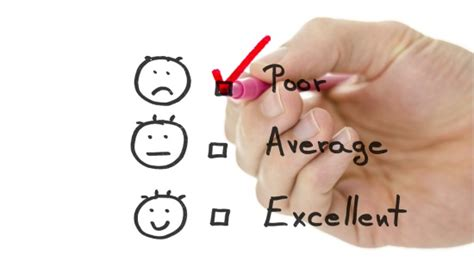 Online Customer Survey - rethinking the traditional hotel guest satisfaction survey tnooz