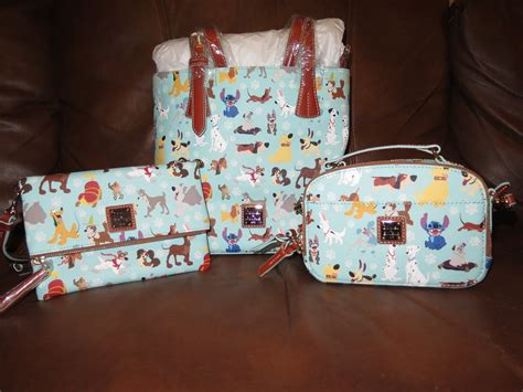 dooney and bourke disney dogs you can still get a disney dooney and bourke bag delivered in time for