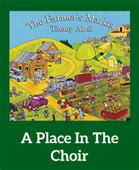 A Place Choir A Place In The Choir Song With Lyrics Songs For Teaching 174 Educational Children S
