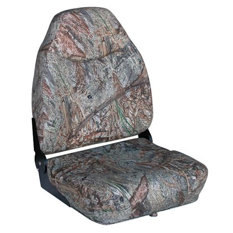 camo boat bench seat camo boat seat covers kmishn