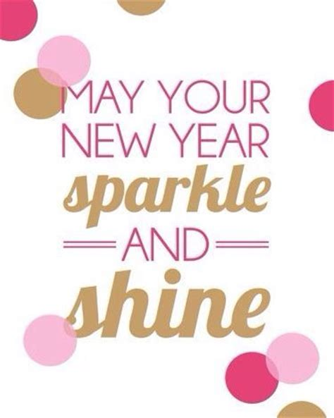 may your new year sparkle and shine pictures photos and