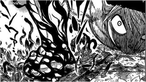 all asta forl black clover chapter 96 review asta s