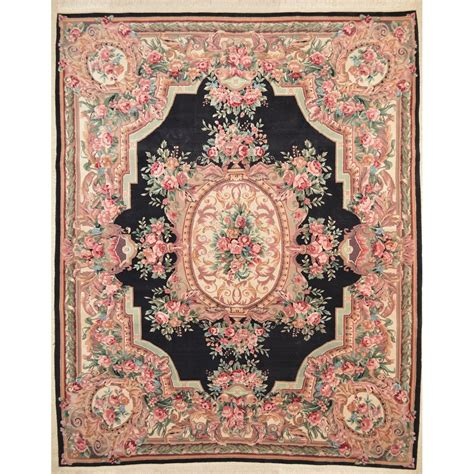 rugs from china size 7 9 quot x 9 9 quot aubusson wool rug from china