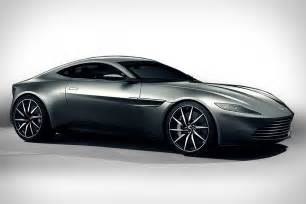 Aston Martin Db 10 Aston Martin Db10 Uncrate