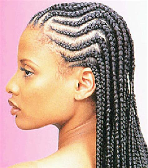 latest braided hairstyles for girls inkcloth 17 french braid hairstyles for little black best and