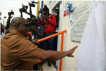 Mv Pride Tangga 1 wike unveils land ship mv rivers pride ships ports