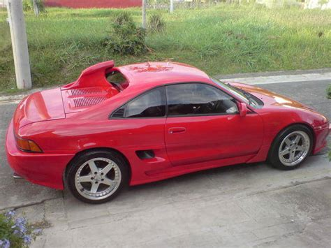Toyota Mr2 Turbo For Sale Toyota Mr2 Turbo For Sale From Batangas Adpost