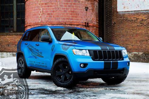 metallic matte blue cherokee laredo  jeep blue jeep