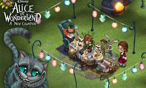 theme line android alice in wonderland disney alice in wonderland android apk game disney alice