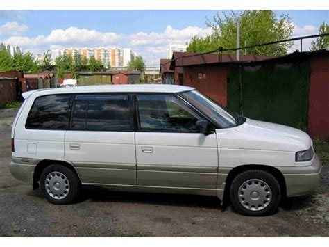 old car manuals online 1990 mazda mpv regenerative braking service manual 1998 mazda mpv acclaim manual 1996 1998 mazda mpv service repair manual