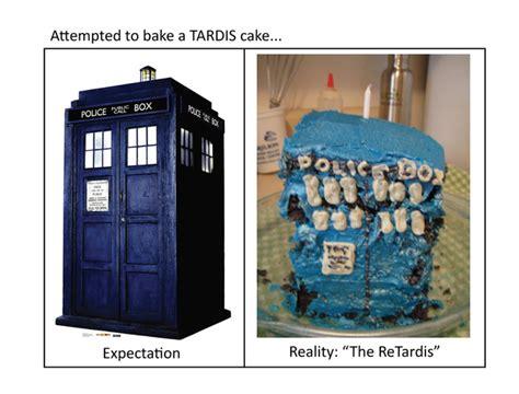 Tardis Meme - its a piece of cake to bake a tardis cake meme guy