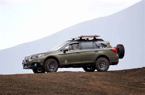 subaru outback offroad featured vehicle 2017 4xpedition subaru outback 3 6r