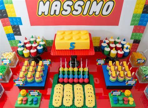 Amazing  Ee  Lego Ee    Ee  Birthday Ee    Ee  Party Ee   Little Wish Parties