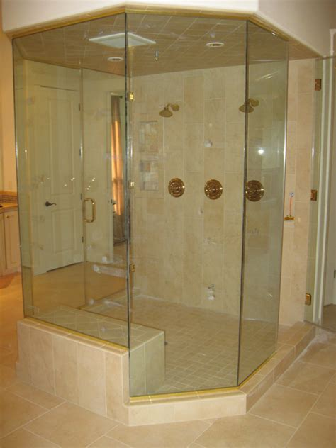 Glass Shower Doors Portland Oregon Glass Frameless Custom Shower Doors In Portland Or Esp Supply Inc Mirror And Glass