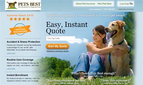 petsmart insurance pets best houndabout