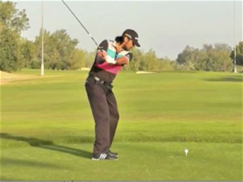 jason swing henrik stenson golf swing analysis golf monthly