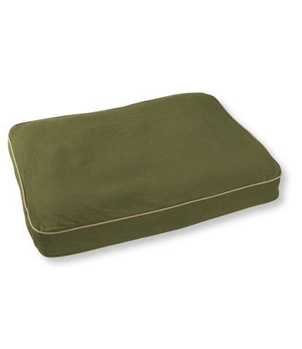 therapeutic dog bed therapeutic dog bed rectangular free shipping at l l bean