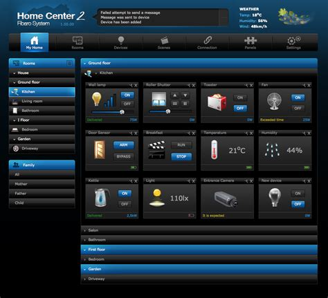 home automation med z wave gadget24 dk