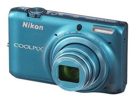 Kamera Nikon Coolpix Wifi nikon coolpix s6500 wi fi destekli 34 kamera 11 galeri chip