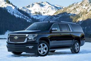 2016 chevrolet suburban ny daily news