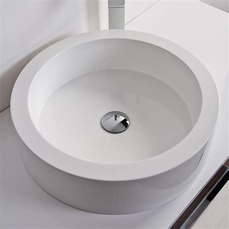 wall mounted bathroom units the edge luxury milano stone bathroom vanity wall