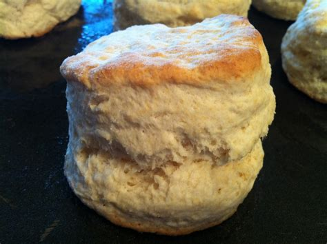 Handmade Biscuits - recipe easy biscuits dairy daily