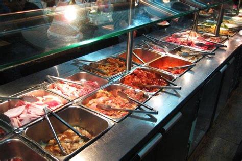 All You Can Eat Korean Bbq Restaurant In Flushing Picnic All You Can Eat Buffet Nyc