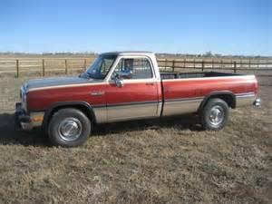 1993 Dodge 2500 Diesel Find Used 1993 Dodge 2500 Diesel 109 000 Orig In