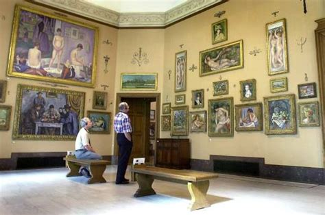 picasso paintings barnes foundation the relocation of the barnes foundation gets a second