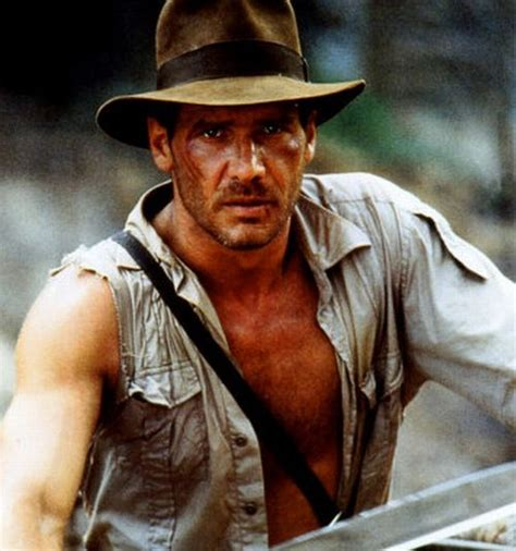 Harrison Ford Is Back As Indiana Jones And More by Harrison Ford Indiana Jones Jpg