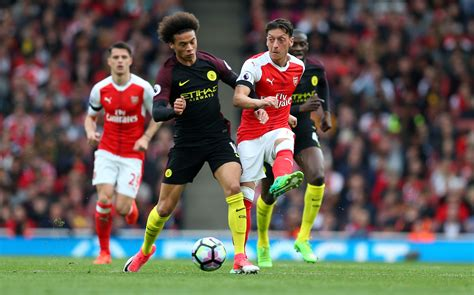 arsenal man city three key takeaways arsenal manchester city share points