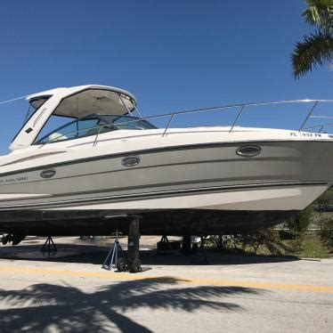 monterey boats support monterey 340 sport yacht 355 sy 2009 for sale for 109 000