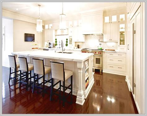 small kitchen islands with stools kitchen island with bar stools home design ideas chair
