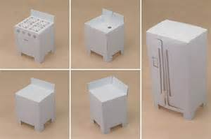 cardboard dolls house furniture templates 6 best images of printable dollhouse miniature furniture