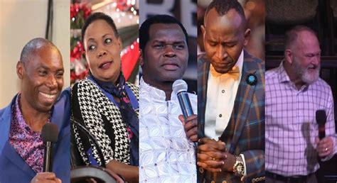 meet the top ten richest pastors in uganda nelor 24 7 news