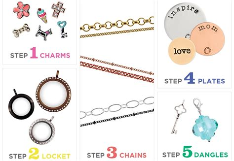 Origami Owl Look Alike - libby s origami owl giveaway