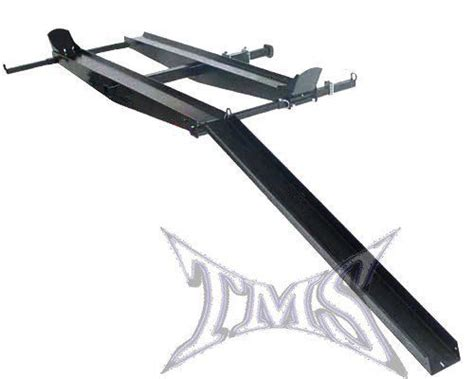 motocross bike rack 8 best motorcycle trailers carriers images on pinterest