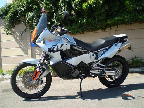 2004 Ktm 950 Adventure Specs Ktm 950 Adventure