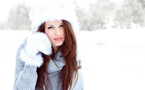 Wallpaper Girl Winter | girl winter snow wallpapers girl winter snow stock photos