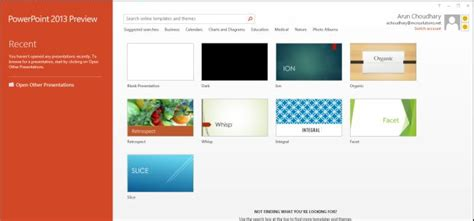 design themes for powerpoint 2013 create theme in powerpoint 2013