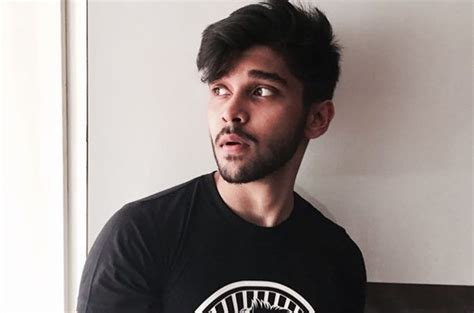 film actor vikram age dhruv vikram actor wiki age biography height