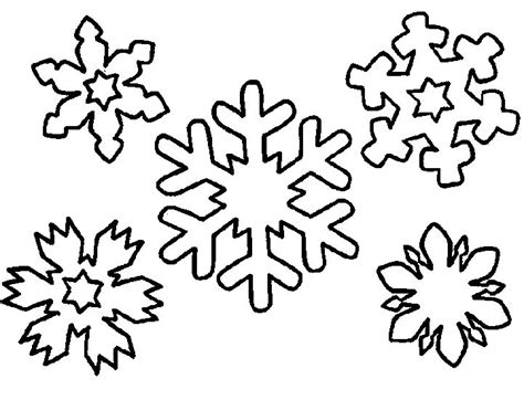 small snowflake coloring page best photos of small snow flakes printables printable