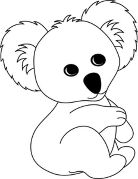 printable coloring pages koala 14 kids coloring pages koala print color craft