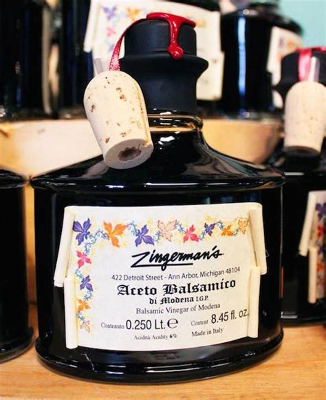 la vecchia dispensa balsamic vinegar from la vecchia dispensa zingerman s
