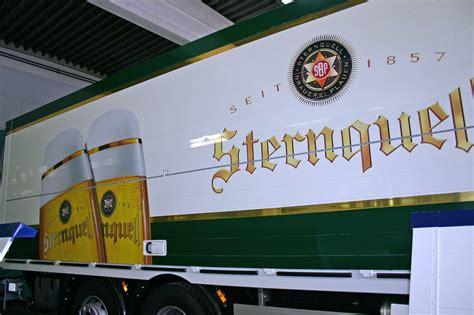Beschriftung Maschine by Fahrzeugbeschriftung Kuuk Werbung Werbetechnik