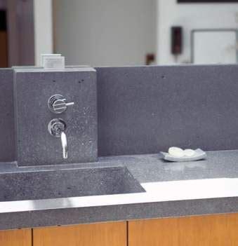 Most Eco Friendly Countertops eco friendly syndecrete countertops