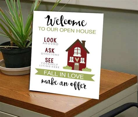 open house estate sales best 25 open house signs ideas on pinterest